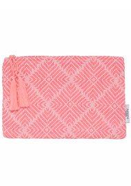 ASHIANA Small Pouch - Pink