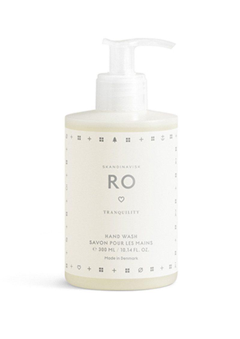 SKANDINAVISK Hand Wash - Ro main image