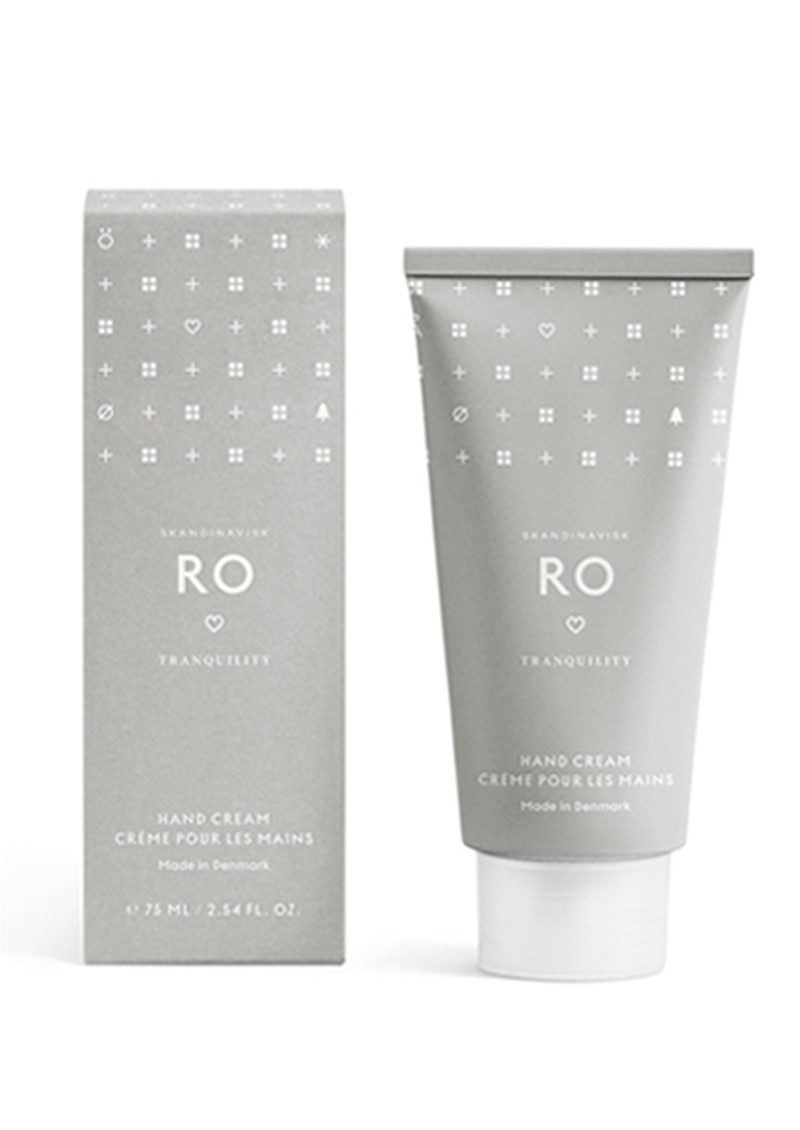 Hand Cream - Ro main image
