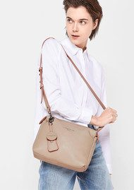 Liebeskind Arielle Leather Bag - Powder Blossom