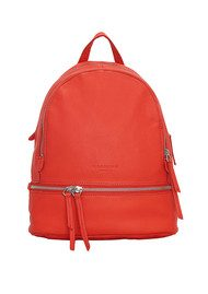 Liebeskind Lottaf8 Leather Backpack - Hibiscus