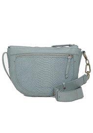 Liebeskind Montoir Bag - Stone Blue