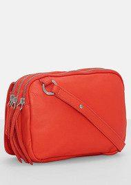 Liebeskind Maike F8 Shoulder Bag - Hibiscus