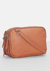Liebeskind Maike F8 Shoulder Bag - Blush Pink
