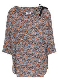Day Birger et Mikkelsen  Day Holy Top - Caramel