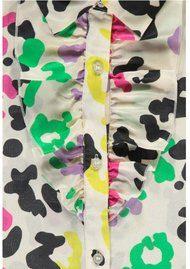 ESSENTIEL ANTWERP Pepino Printed Shirt - Multi