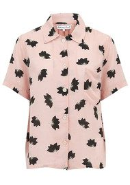 Lily and Lionel Ashley Shirt - Blush Lotus