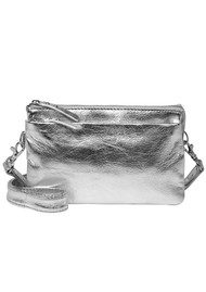 Becksondergaard Bellu Glitz Bag - Silver Grey