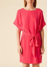 Twist and Tango Gabriella Dress - Cerise