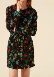Twist and Tango Natasha Dress - Garden Flower