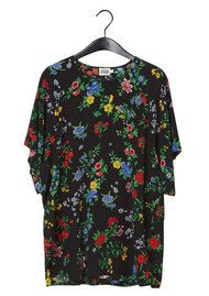 Twist and Tango Kate Blouse - Garden Floral