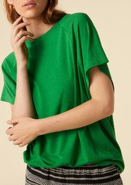 Twist and Tango Kate Tee - Bright Green