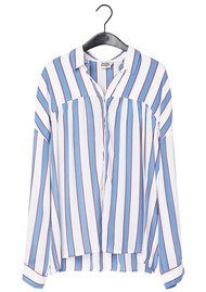 Twist and Tango Suzan Blouse - Big Stripe