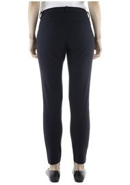 FIVE UNITS Kylie 285 Crop Pants - Navy Panel