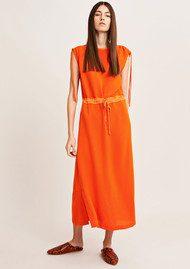 SAMSOE & SAMSOE Ruba Dress - Puffins Bill