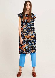 SAMSOE & SAMSOE Mentha Dress - Dot Camo