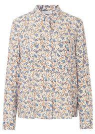 SAMSOE & SAMSOE Milly Shirt - Blossom