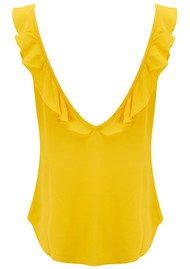 Ba&sh Tanger Top - Yellow