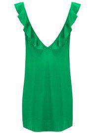 Ba&sh Tampa Dress - Green