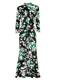 RIXO London Lucy Dress - 30s Bunch Floral