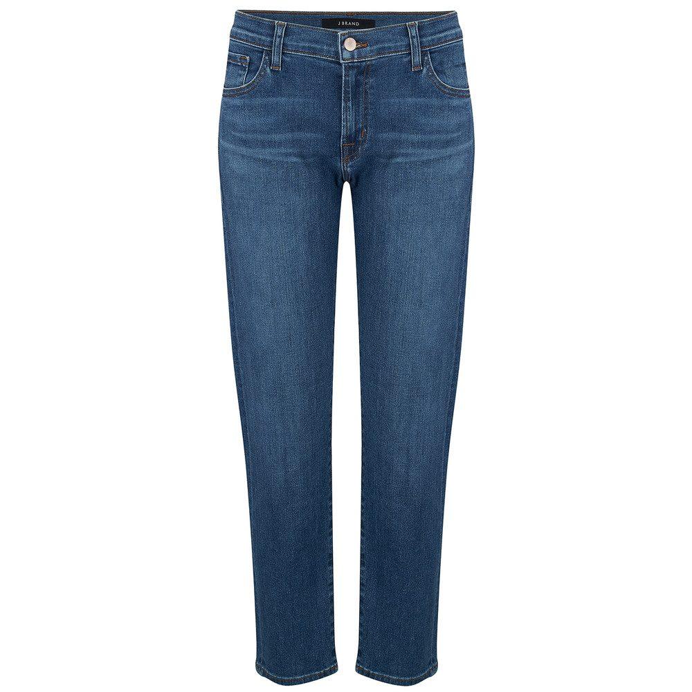 Sadey Slim Straight Jeans - Lovesick