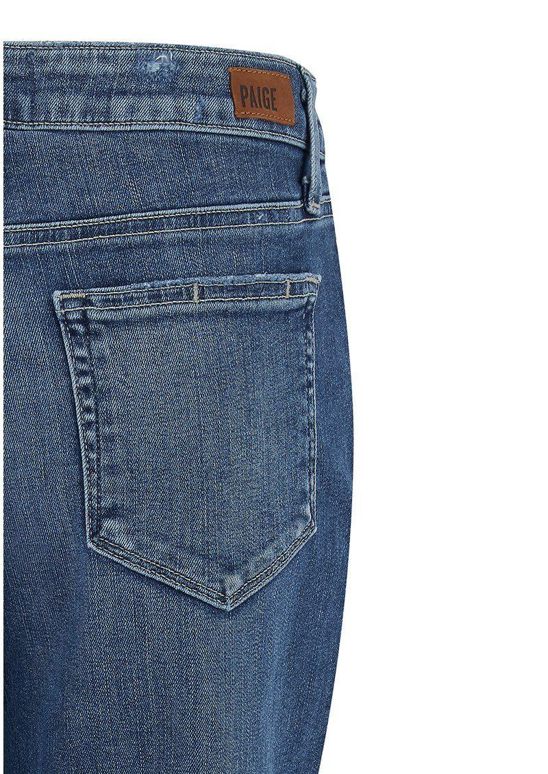 Paige Denim Brigitte Slim Boyfriend Jeans - Malibu main image