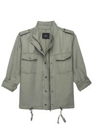 Rails Collins Jacket - Sage