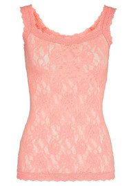 Hanky Panky Unlined Lace Cami - Rosita