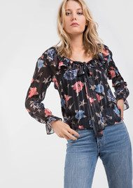 Lily and Lionel Joni Top - Stardust Multi