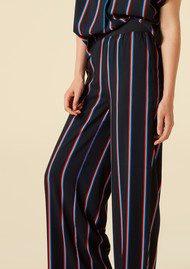 Twist and Tango Tatiana Trousers - Small Stripe