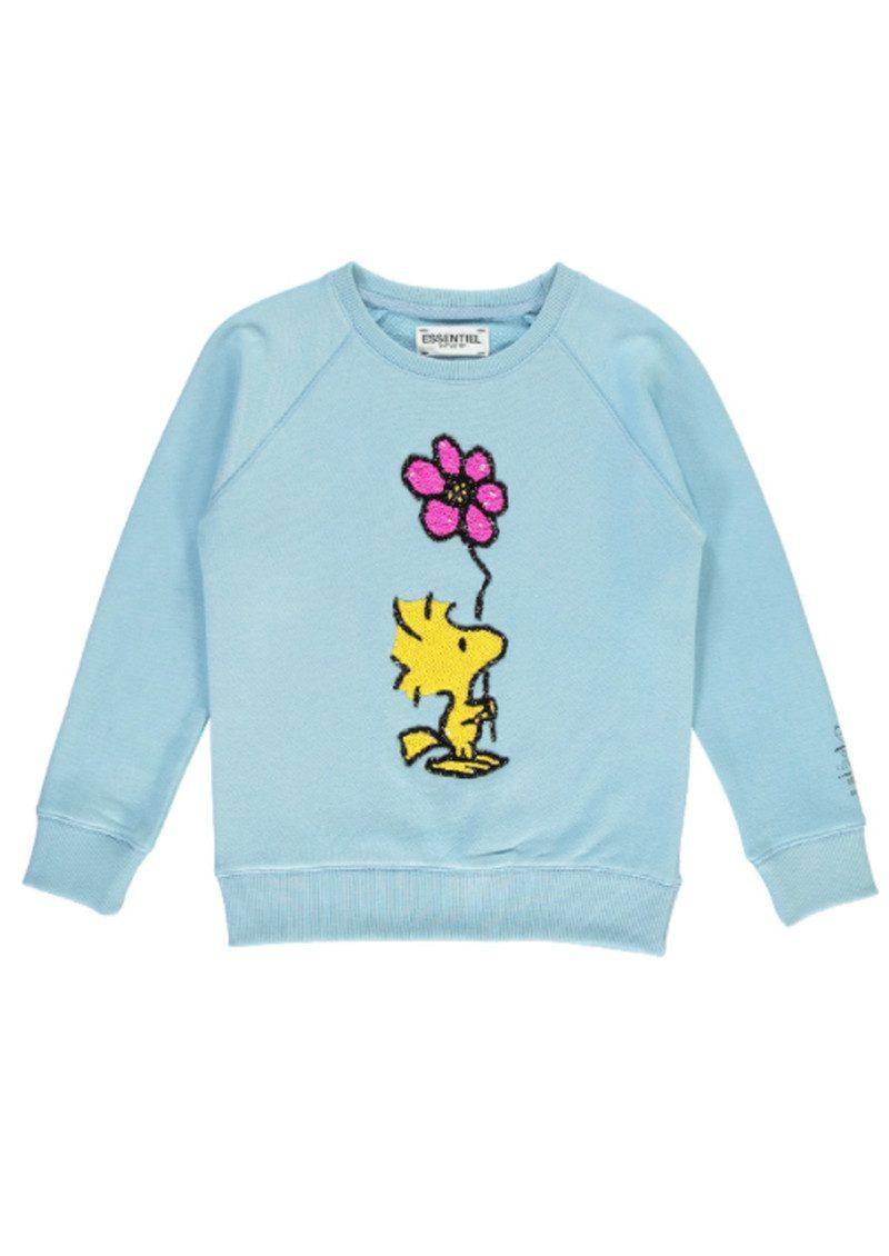 ecbb92ba2b ESSENTIEL ANTWERP Papas Woodstock Sweatshirt - Skyway main image ...