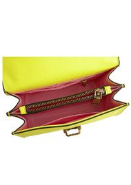 Essentiel Pamore Bag - Lemon Chrome