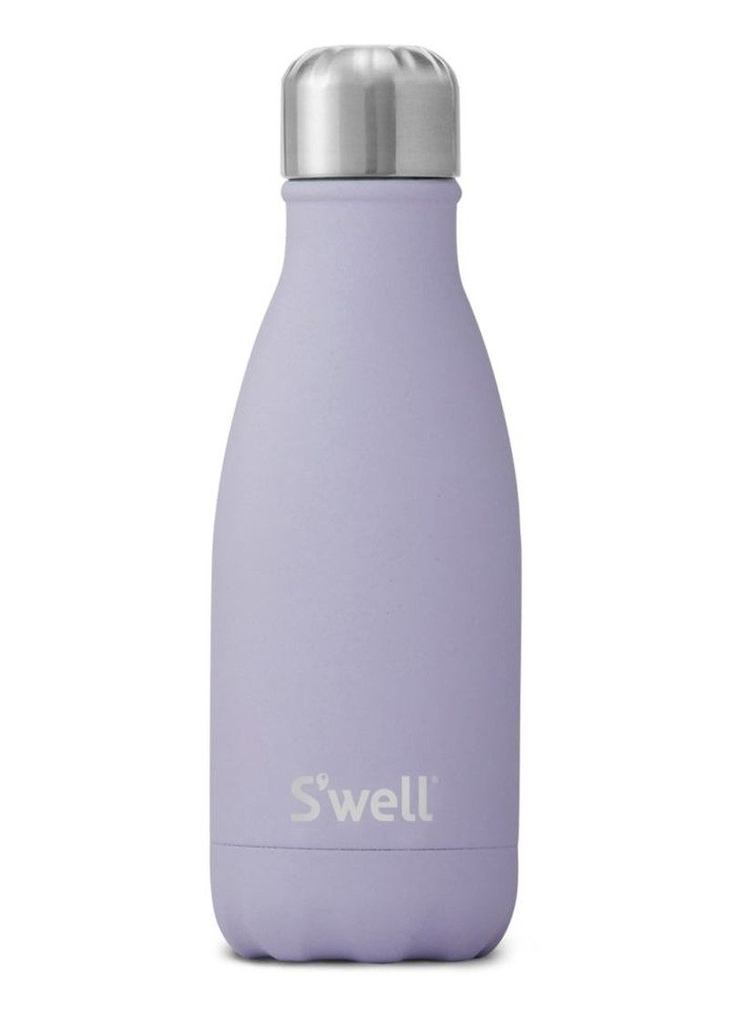 SWELL The Stone 9oz Water Bottle - Purple Garnet main image