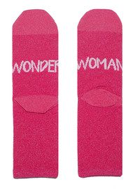 UNIVERSE OF US Sparkle Socks - Wonder Woman