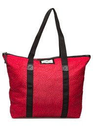 Day Birger et Mikkelsen  Day Gweneth Q Petiole Bag - Rococco Red