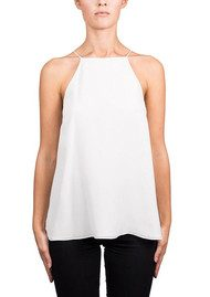 CAMI NYC Charlie CDC Camisole - White