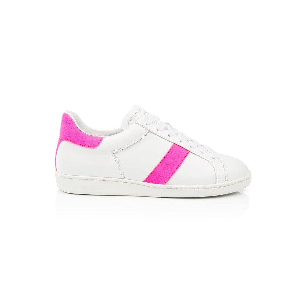Copeland Trainer - Neon Pink
