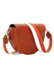 Liebeskind D Leather Bag - Italian Honey