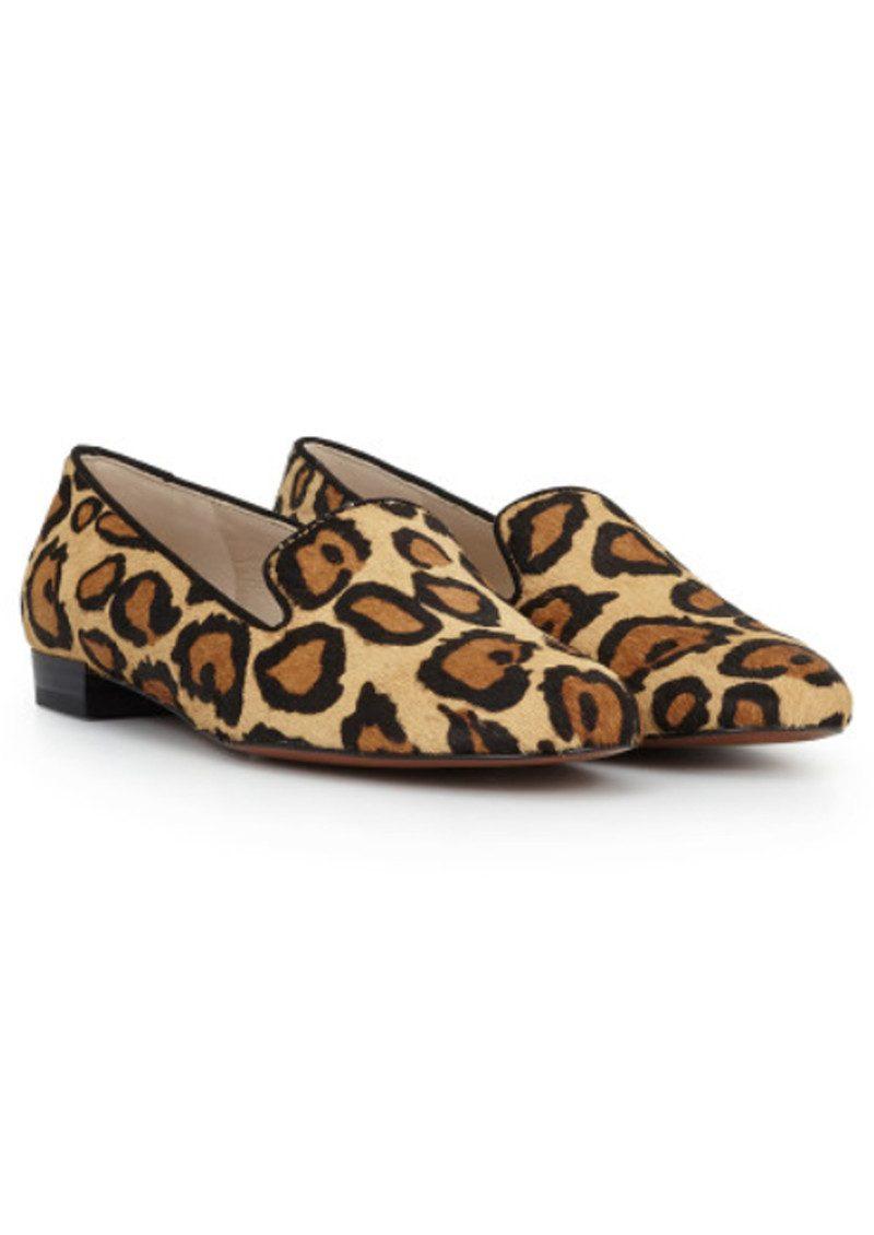 0fb7296d52b Sam Edelman Jordy Loafer - Leopard