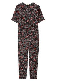 BA&SH Hollywood Jumpsuit - Black