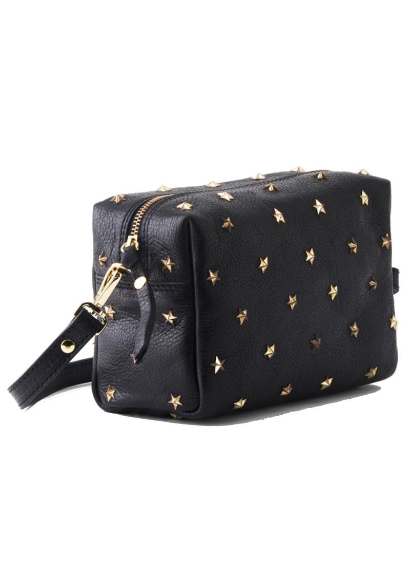 MERCULES Dixie Cross Body Bag - Black main image