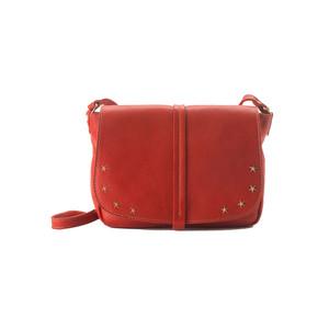 Greyhound Bag - Red