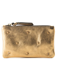 MERCULES Star Pouch Wallet - Gold
