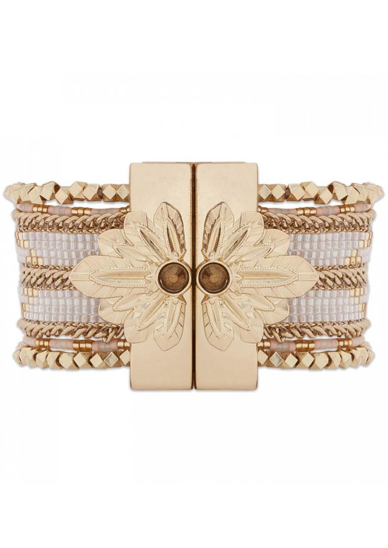 HIPANEMA Eternity Bracelet - White main image