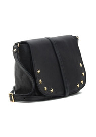 MERCULES Greyhound Bag - Black