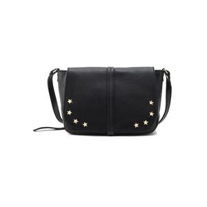 Greyhound Bag - Black