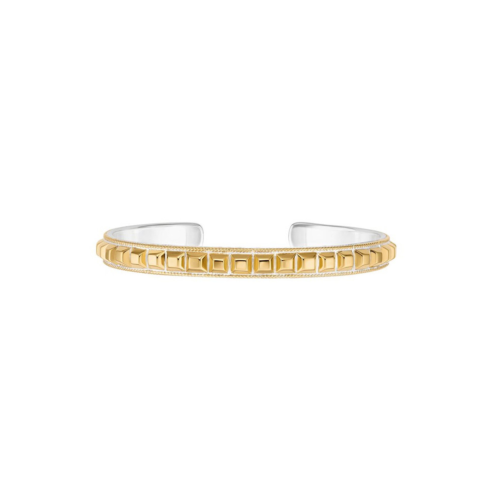 Strong Cuff - Gold