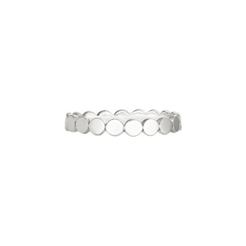 Connection Ring - Silver