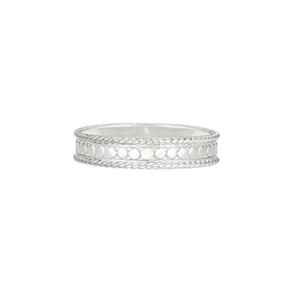 Complete Ring - Silver