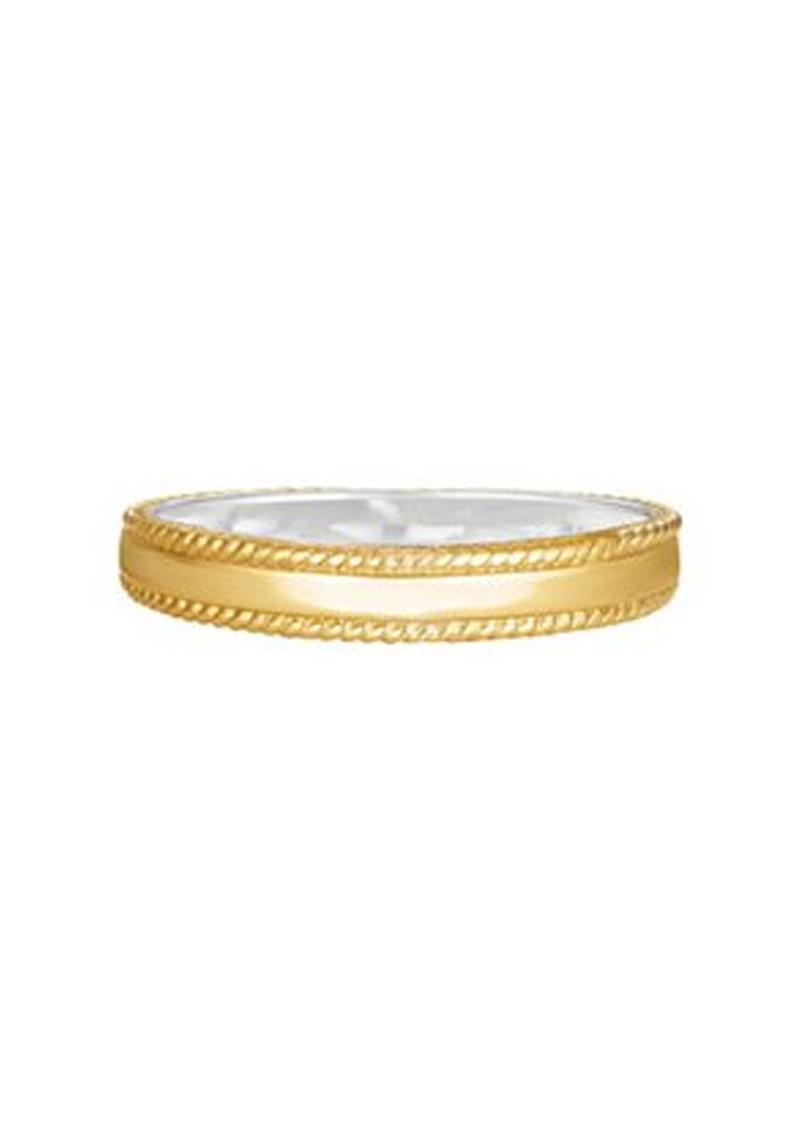 ANNA BECK Balance Ring - Gold main image